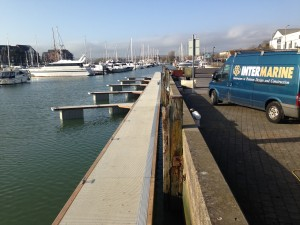 Atlantic Coastal Pontoons